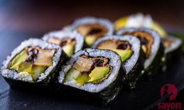 Japan - Sushi